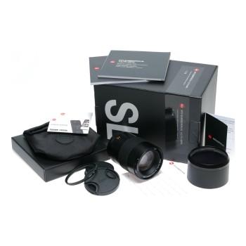 Leica APO-Summicron-SL 75mm f/2 ASPH. Lens for SL/TL L-Mount 11178 LNIB