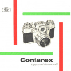 All about contarex user instruction manual